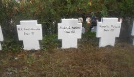 27.09.2015: Παιδιά, έφηβοι και γέροι, ανάμεσα στα θύματα της σφαγής.