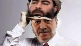 Ταγίπ Ερντογάν: Κρυφός, αλλά βασικός υποστηρικτής του Ισλαμικού Κράτους.