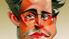Ο Ιταλός κομμουνιστής Αντόνιο Γκράμσι (1891-1937), θεωρητικός της «πολιτιστικής ηγεμονίας».