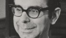 Ο γ.γ. του Σοσιαλιστικού Κόμματος Αλταμιράνο.