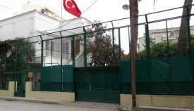Για τον Δημήτρη Κολλάτο, το τουρκικό προξενείο Κομοτηνής πρέπει να κλείσει.