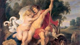 «Αφροδίτη και Άδωνις» του Πήτερ Πάουλ Ρούμπενς.