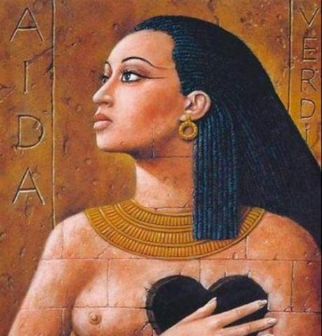 Η «Αΐντα» του Βέρντι της Λυρικής Σκηνής στο Ηρώδειο.