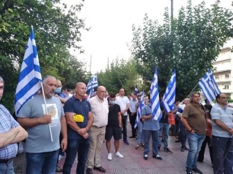 29.07.2020: Οι Αθηναίοι τίμησαν τον Ίωνα Δραγούμη, 100 χρόνια από την δολοφονία του.