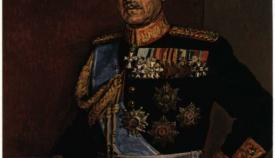 Πίνακας του Αλέξανδρου Παπάγου.