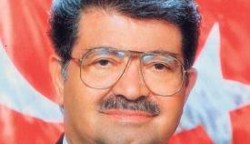 Τουργκούτ Οζάλ (1927-1993).