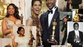 Μαύροι ηθοποιοί που κέρδισαν Όσκαρς, χάρις στον δρόμο που άνοιξε το «Όσα Παίρνει ο Άνεμος».