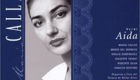 Μαρία Κάλλας: η ιδανική Αΐντα.
